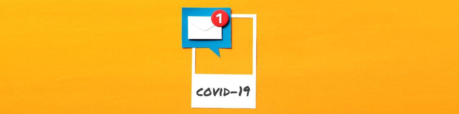 Cómo adaptar tu estrategia de email marketing durante el coronavirus