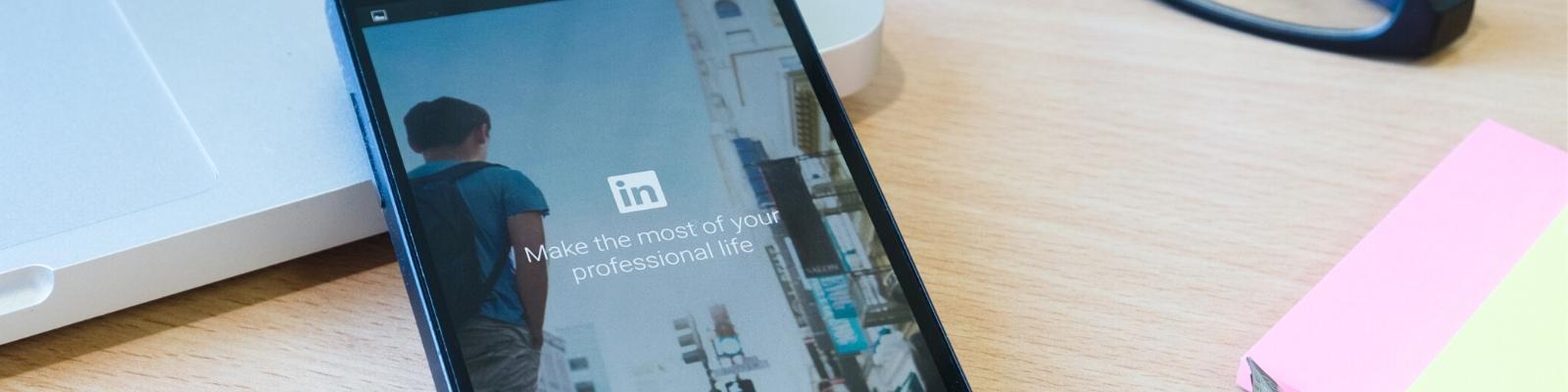 Cómo hacer despegar tu página de empresa B2B en Linkedin