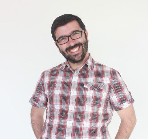 Rubén Bastón