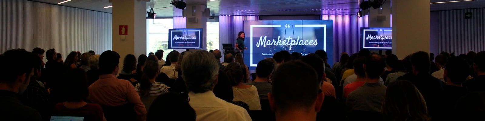 Marketplaces : La conquista de los grandes escaparates digitales