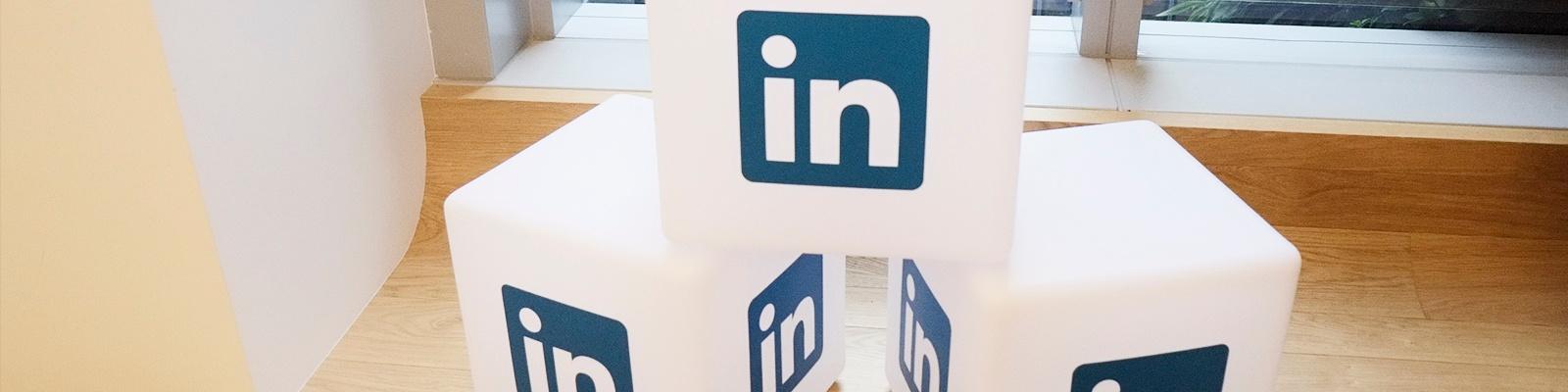 Infografía :Linkedin Ads, cómo llegar al sector B2B e incrementar resultados