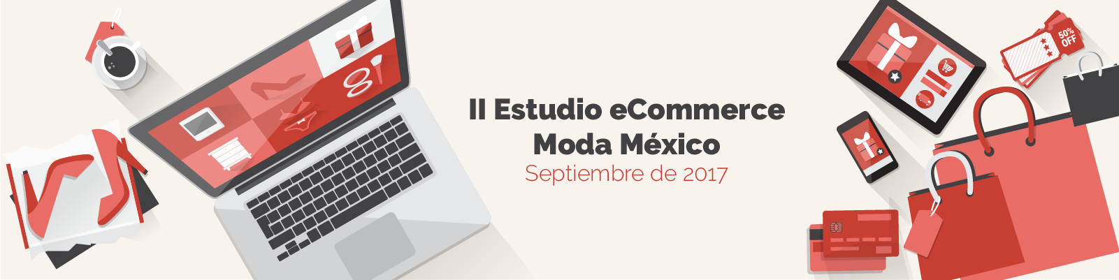 II Estudio eCommerce Moda México