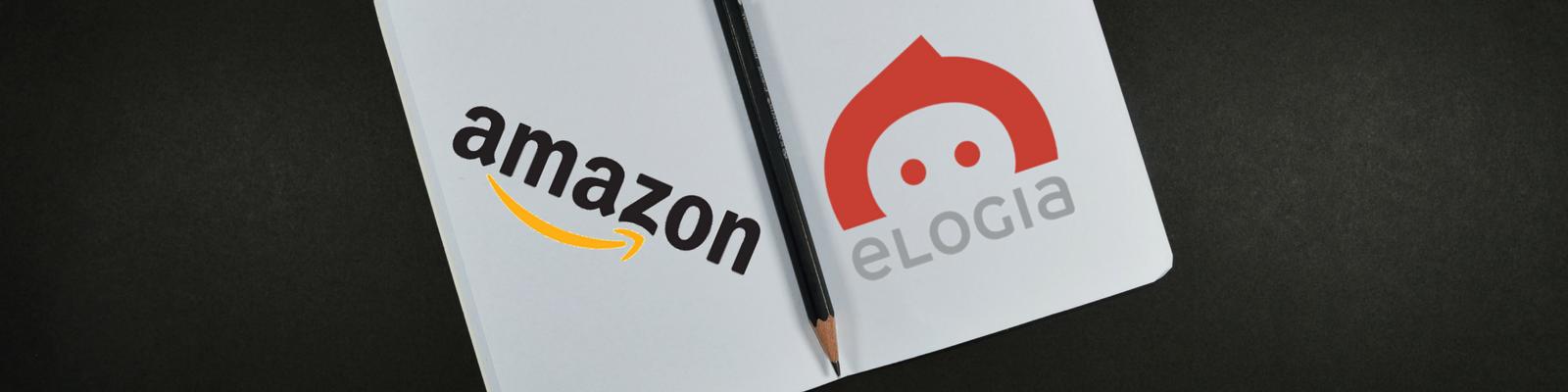 Elogia cierra un acuerdo para gestionar campañas de anuncios en Amazon Advertising Platform