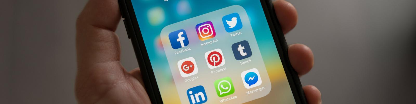 ¿Qué pasará en Social Media durante 2018?