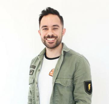 Dani Barreiro