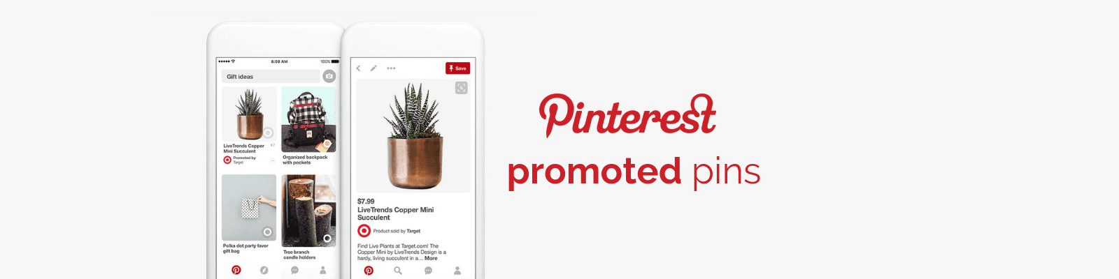 pinterest promoted pins pinteresd ads españa